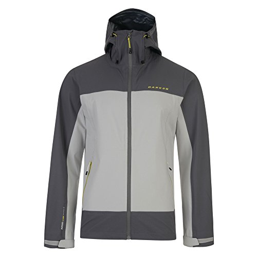 Flblue Chaquetas Shell Trblz Excluse Dare 2b Hombre Waterproof AYFxqwpO