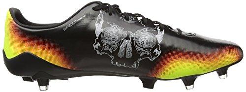 Scarpe Unisex Adulto 01 da Esslsiigrphfgf6 Calcio Puma Black Nero Cq5waq