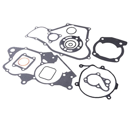 Carbpro Complete Gasket Kit For Top & Bottom End Engine Set Honda CR85R - Kit Engine Top End