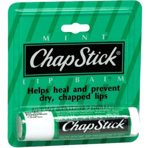 Special pack CHAPSTICK BLISTER SPEARMINT product image
