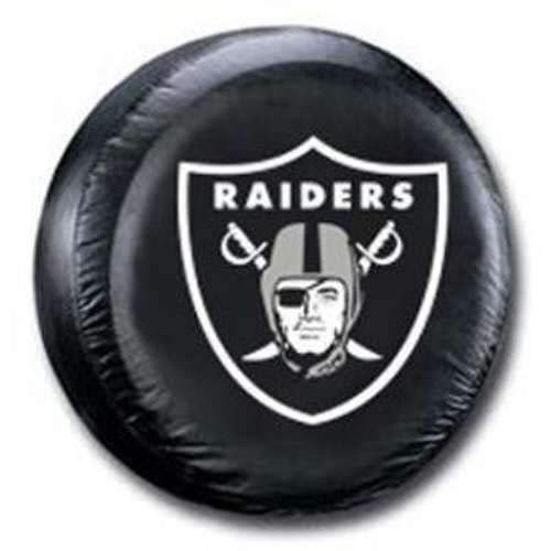 Fremont Die Oakland Raiders Tire Cover