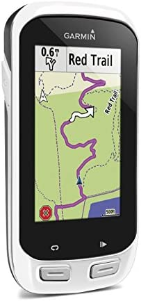 Garmin Edge Explore 1000 Renewed