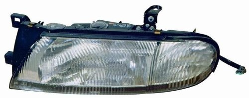 EAGLE EYES RIGHT HEADLIGHT HEADLAMP LIGHT LAMP XE/GXE (Headlamp Xe Gxe Headlight Altima)