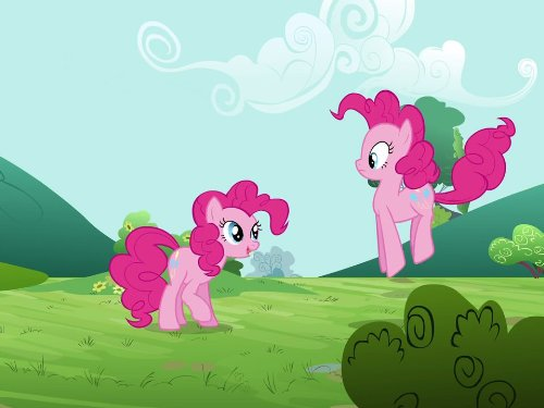 Too Many Pinkie Pies Too Many Ponies