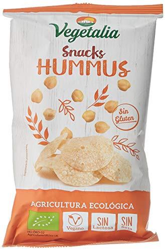Vegetalia, Aperitivo vegetal (Hummus) – 20 de 45 gr. (Total 900 gr.)