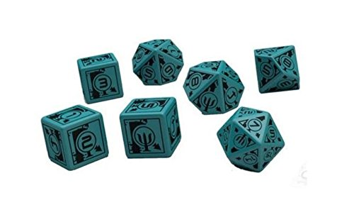 Polaris RPG: Dice Set