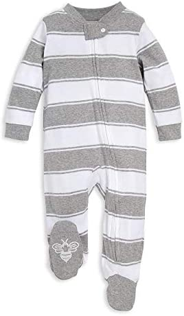 Burts Bees Baby One Piece Jumpsuit