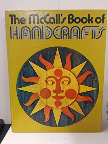 The McCall's Book of Handcrafts