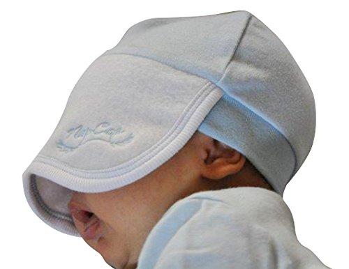 Baby Nap Nap Baby Gap Sleep Aid Maske & Infant Sonne Schatten Hat Geschenk-Box, blau 52ff5a