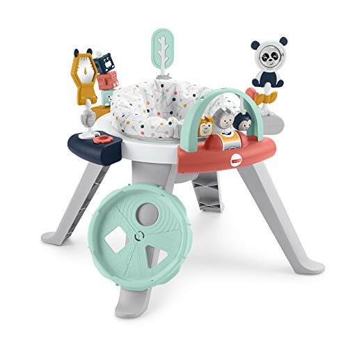 FisherPrice 3In1 Spin And