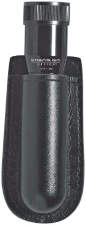 Gould & Goodrich GGK673-5 Flashlight Case, Fits Stream Light Strion Flashlight (Bl
