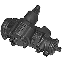 Detroit Axle - Complete Power Steering Gear Box Assembly - Lifetime Warranty - for Buick, Cadillac, Chevrolet, Isuzu, Jeep, Oldsmobile, Pontiac Vehicles