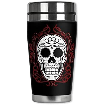 travel mugs bottom thermal Weighted