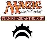 Magic: the Gathering: MTG Planechase Anthology Dice Set - Planar D6 Dice + 4 d20 Spindown Counters