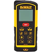DEWALT 330 ft. Laser Distance Measurers