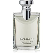 Bvlgari Extreme for Men Edt Spray, 3.3 Ounce