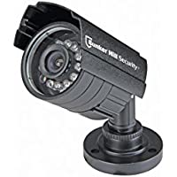 DVR Indoor/Outdoor IR Camera