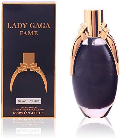 Lady Gaga Fame Eau De Parfum Spray for Women, 1.7 Ounce
