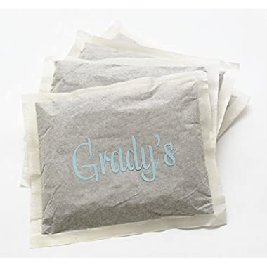 Grady's Cold Brew Iced Coffee Bean Bags (Pack of 8)