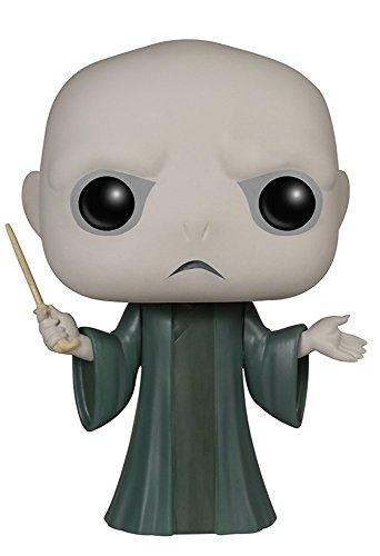Funko Voldemort Figura de Vinilo, coleccion de Pop, seria Harry Potter (5861)