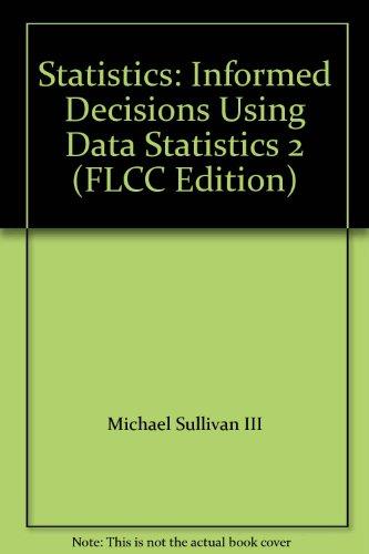 Download Statistics: Informed Decisions Using Data