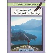 Canmore & Kananaskis Country Short Walks