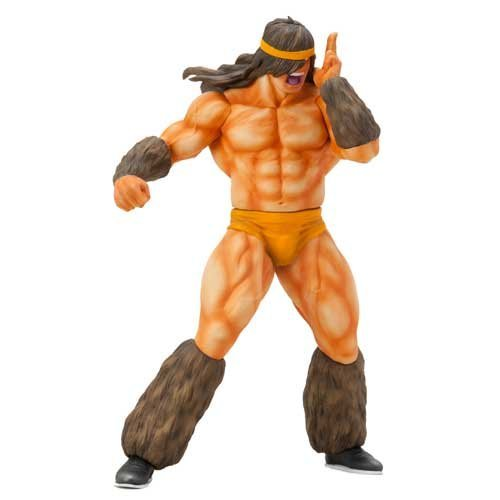 CCP x Figure King Geronimo Original colore ver Kinnikuman (japan import)