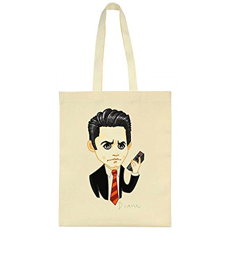 Of Agent Cooper Bag Tote Artwork RqZU4Cq