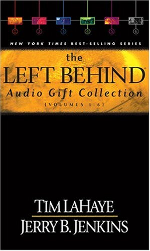 Left Behind audiobooks 1-6 boxed set (Left Behind)