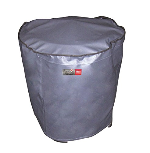 Char-Broil The Big Easy Turkey Fryer Cover - Grey ()