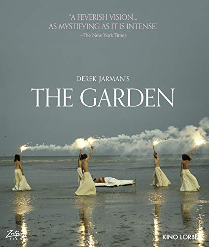 The Garden (Jarman) [Blu-ray]