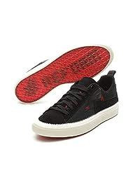 PUMA Men's Clyde Reform Sneaker