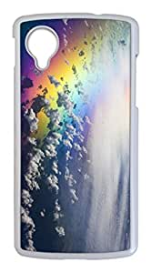 Beautiful Choi Easter Thanksgiving Personlized Masterpiece Limited Design PC White Case for Google Nexus 5 by Cases & Mousepads