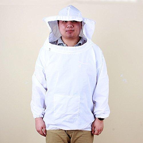 Yosoo Polyester Professional Beekeeping Protective