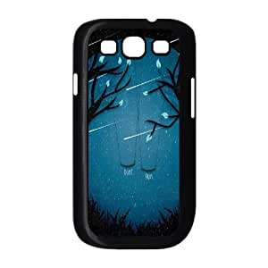 2014 New & Fashion Star The Fault in Our Stars Okay?okay. for Samsung Galaxy S3 I9300 Case Cover ART101271