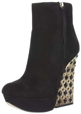 Boutique 9 Women's Emlyn Boot,Black,5.5 M US