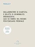 Delitti di criminalità organizzata e collaboratori di giustizia: luci ed ombre del regime penitenziario premiale (Penale.it)