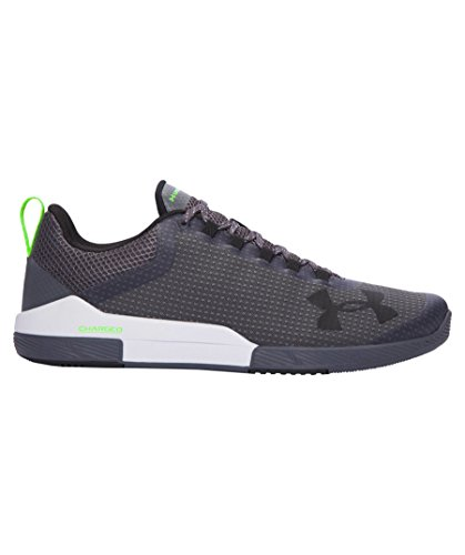 SS17 Charged Armour Mehrfarbig Under da 001 TR Scarpe Allenamento Legend Grey 06q5wd5f