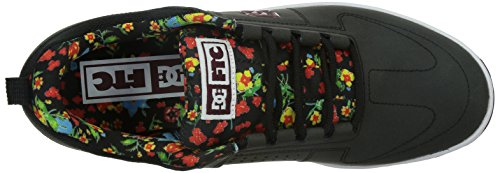 Scarpe DC Shoes: Lynx s FTC GR (Black Multi)