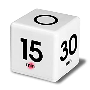 Datexx The Miracle Cube Timer for IB Students
