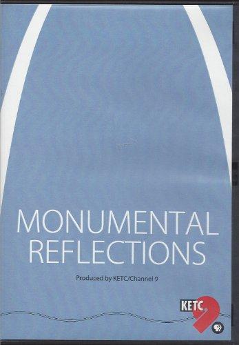 MONUMENTAL REFLECTIONS (GATEWAY ARCH, ST. LOUIS, - Arch Monumental