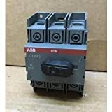 ABB OT60F3 Non-Fused Disconnect, 60 Amp, 3-Pole