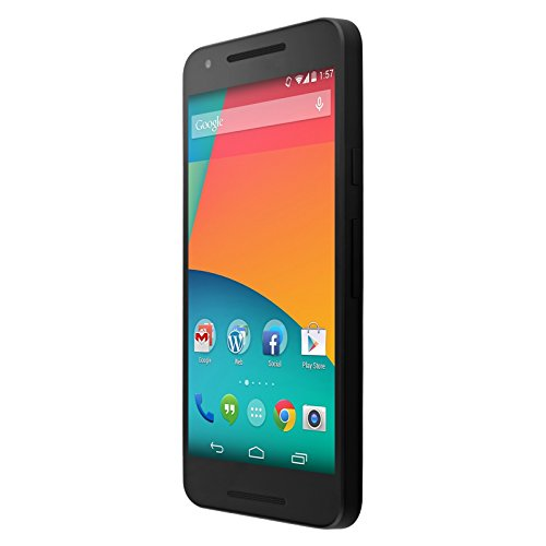 LG Nexus Unlocked Smart Phone