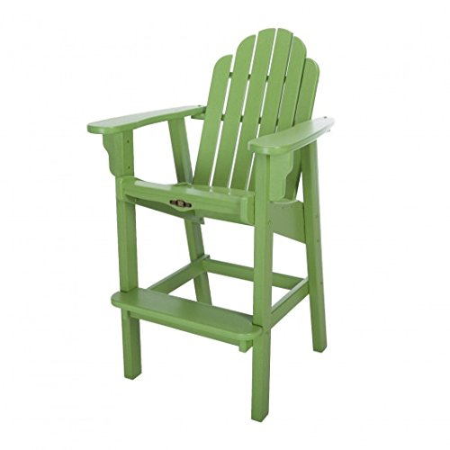 Pawleys Island Solid Colored Essentials Outdoor High Dini...