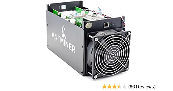 AntMiner S5 ~1155Gh/s @ 0 51W/Gh 28nm ASIC Bitcoin Miner