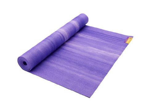 Hugger Mugger Tapas Nature Collection Yoga Mat (68-Inch, Amethyst)