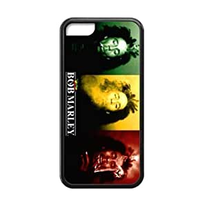diy phone caseiphone 6 plus 5.5 inch Case, [bob marley] iphone 6 plus 5.5 inch Case Custom Durable Case Cover for iPhone5c TPU case (Laser Technology)diy phone case