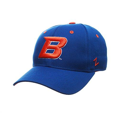 監査吹雪理論ZephyrメンズBoise State Broncos DH Zwool Fitted Hat