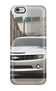 High Quality Shock Absorbing Case For Iphone 6 Plus-chevrolet Camaro Wallpaper