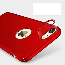 i PHONE CASE (i PHONE 6+, RED)